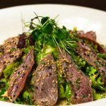 Wasabi_Beef_Scottato_Salad