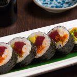 Wasabi_Futomaki_Spicy_Tuna