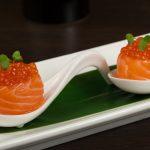 Wasabi_Gunkan_Salmon_Ikura