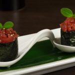 Wasabi_Gunkan_Spicy_Tuna
