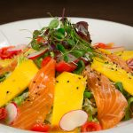 Wasabi_Mango_Salmon_Salad
