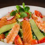 Wasabi_Salmon_Ebi_Salad