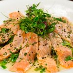Wasabi_Salmon_Scottato_Salad