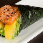 Wasabi_Temaki_Salmon_Mango