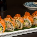 Wasabi_Uramaki_Snow_Crab_Roll