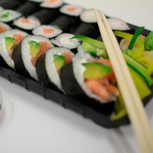 sushi-wasabi